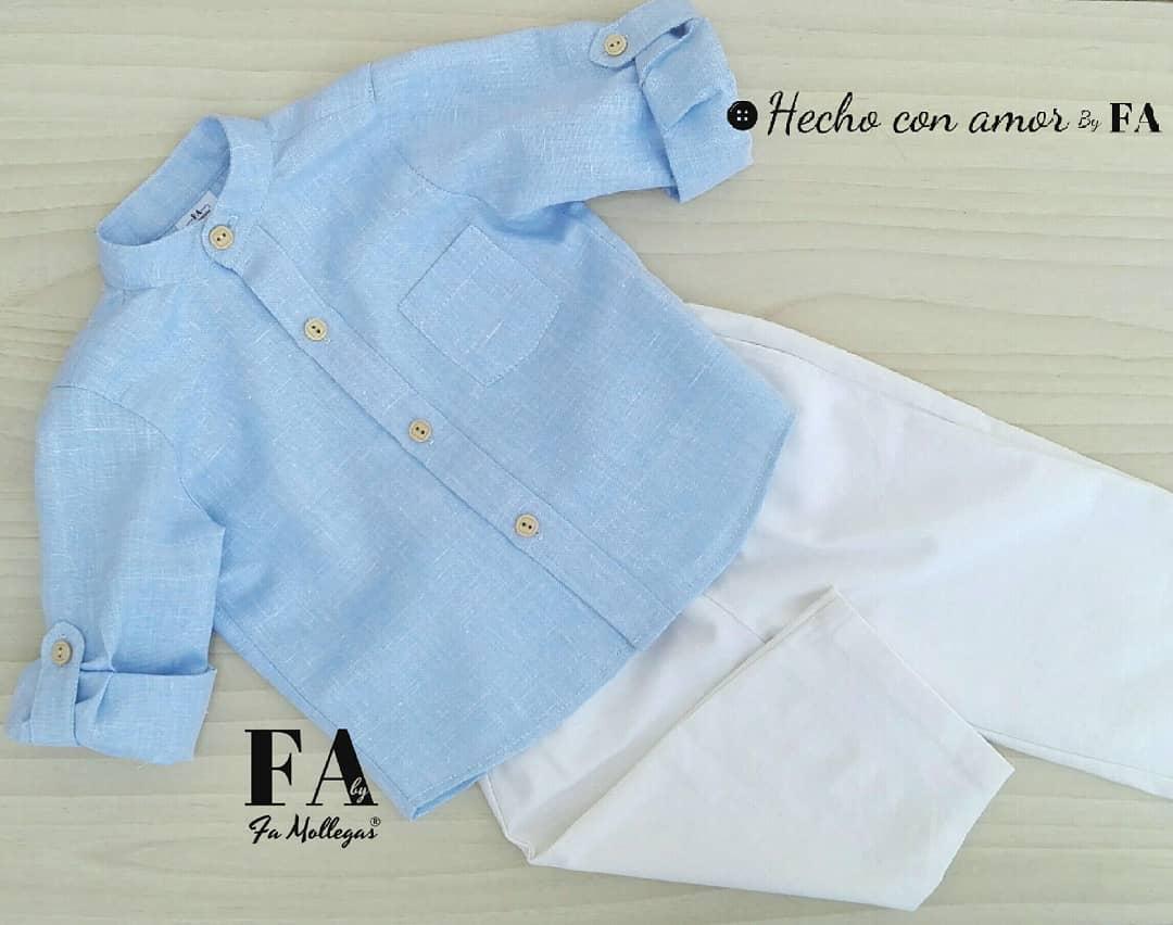 FA by Fa Mollegas ®