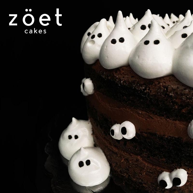 Zöet Cakes
