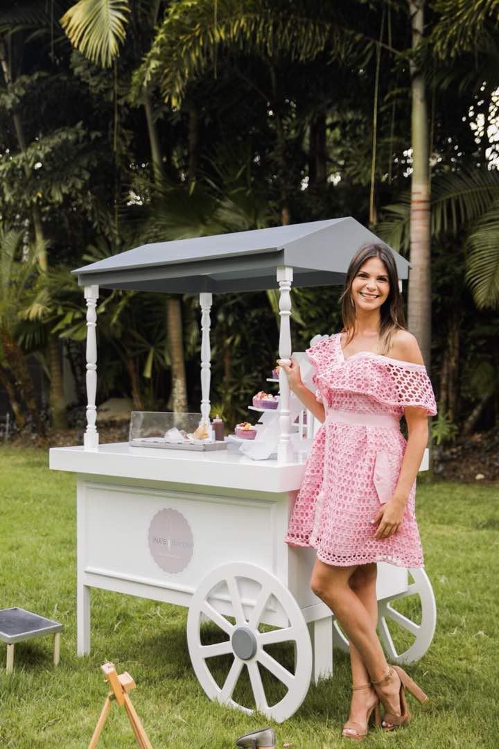 Inas Bakery